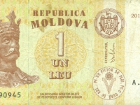 moldawien-1-lei-sind-5-cent