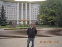 Moldawien 08 10 2014 Chisinau