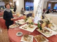 Gala Vorspeisenbuffet