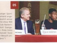 2015 07 03 ASVOE Informer Besuch David Alaba in Neukirchen