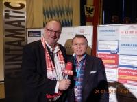 ORF OÖ Sportchef Reinhard Waldenberger