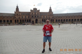 04 05 Spanischer Platz Sevilla