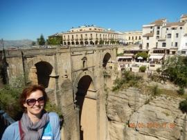 06 05 Neue Brücke in Ronda