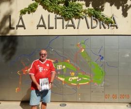 07 05 Alhambra Granada