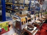 Zotter Schokoladenmanufaktur Besichtigung