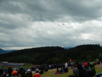 Red Bull Airshow