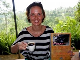 26 03 Luwak Katzenscheissekaffee Verkostung