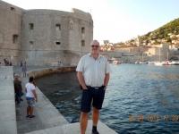 2015 09 29 Dubrovnik  Hafen