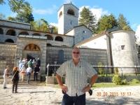 2015 09 30 Centinje ehemalige Residenzstadt Montenegros