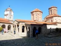 2015 10 03 Kloster Naum