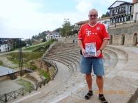 2015 10 03 Mazedonien Ohrid Theater