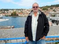 2015 10 03 Mazedonien Stadt und See von Ohrid