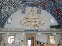 2015 10 04 Skopje Mustafa Pasha Moschee