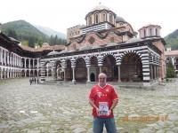 2015 10 05 Bulgarien Rila Kloster