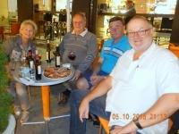 2015 10 05 Sofia Pizzeria