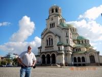 2015 10 06 Sofia Alexander Nevski-Kirche