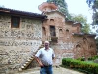 2015 10 06 Unesco Kirche von Bojana