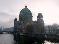 Berliner Dom auf der Museumsinsel