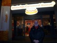 Deutsches Currywurst_Museum Eingang