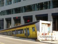 Bau einer neuen U_Bahn