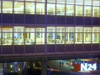 N24 Zentrale am Potsdamer Platz