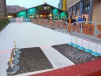 Salzburger Eisstockschiessen