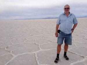 2015 10 29 Uyuni Größter Salzsee der Welt