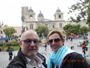2015 11 02 La Paz Höchster Regierungssitz der Welt