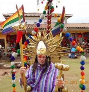 2015 11 06 Cuzco Inkahäuptling