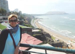 2015 11 10 Lima von oben
