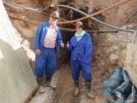 2015 10 30 Potosi Silbermine