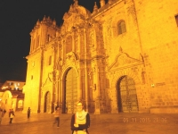 2015 11 05 Cuzco bei Nacht