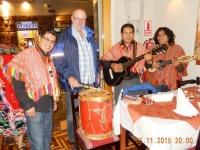 2015 11 06 Cuzco Los Peruanos