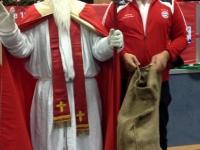 2015 12 06 Weihnachtsfeier FCB Fanclub Natternbach 1