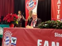 2015 12 06 Weihnachtsfeier FCB Fanclub Natternbach