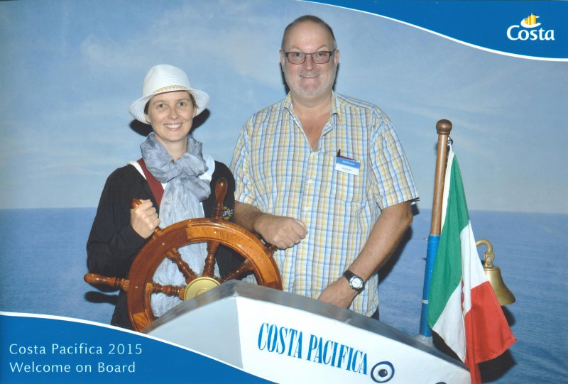 2015 09 07 Costa Pazifica Kiel