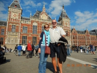 09 09 Amsterdam Bahnhof