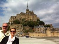 11 09 Mount Saint Michel