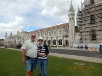 14 09 Lissabon Hyronimuskloster