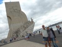 14 09 Lissabon Seefahrerdenkmal