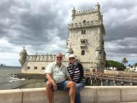 14 09 Lissabon Turm von Belem