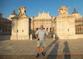 28 05 UNESCO Kulturlandschaft von Aranjuez