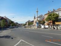 Bummelzugfahrt durch Sopron