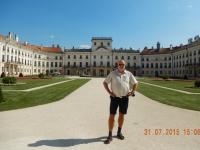 Fertöd Schloss Esterhazy