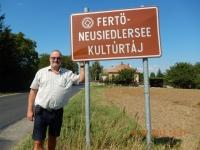 Unesco Neusiedlersee Ungarn