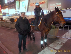 2015 12 08 Times Square
