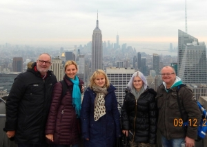 2015 12 09 Top of the Rock