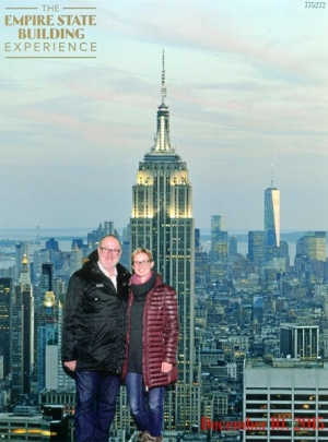 2015 12 10 Empire State Building