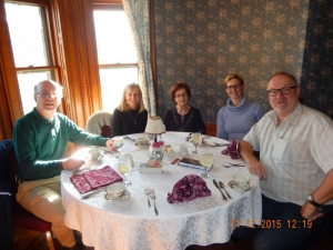 2015 12 11 Besuch bei Tante Theresia