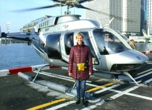 2015 12 12 Hubschrauberrundflug von Jutta